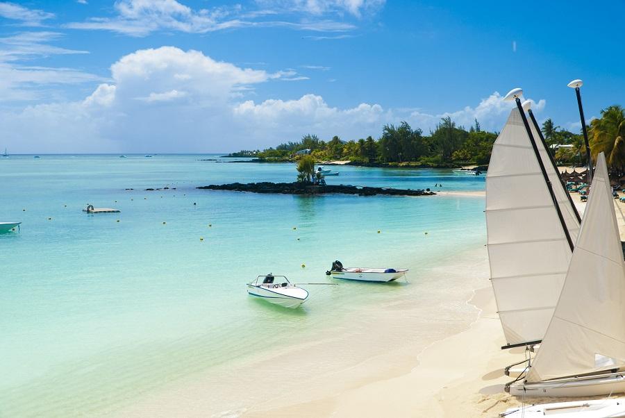 Vacaciones de verano en Mauricio