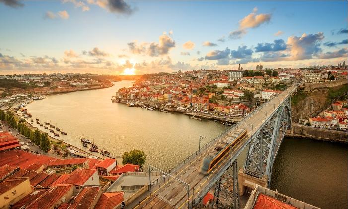 Puente de mayo en oporto con vuelos y hotel incluido - Hoteles de lujo en oporto ...