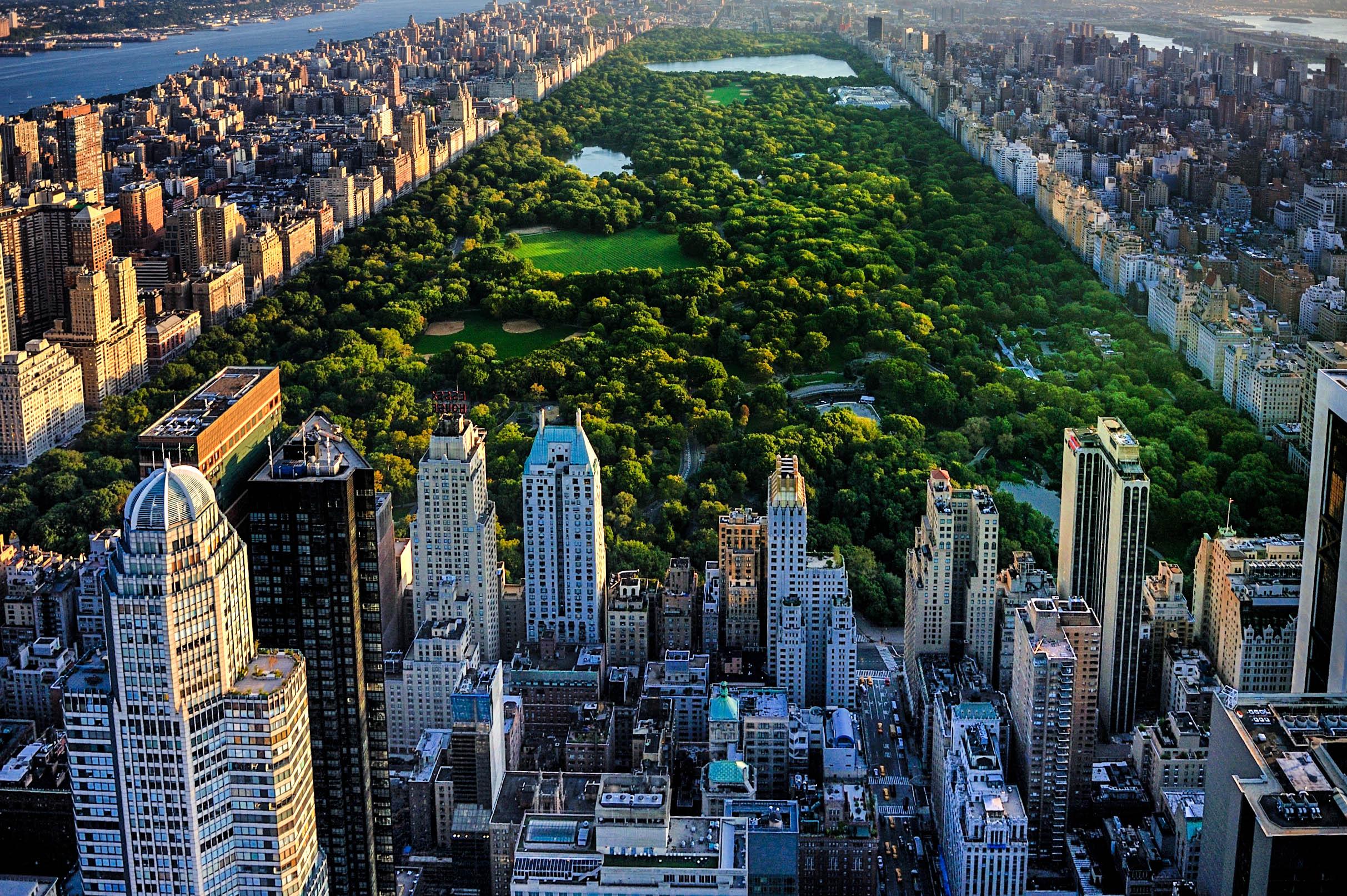 Cosas gratis que hacer en Nueva York