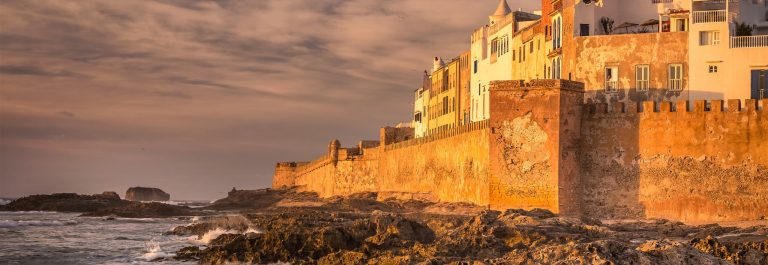 Essaouira Hafen iStock-591403414
