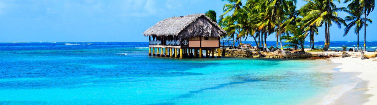 San Blas Islands Panama iStock_000037767686_Large-2