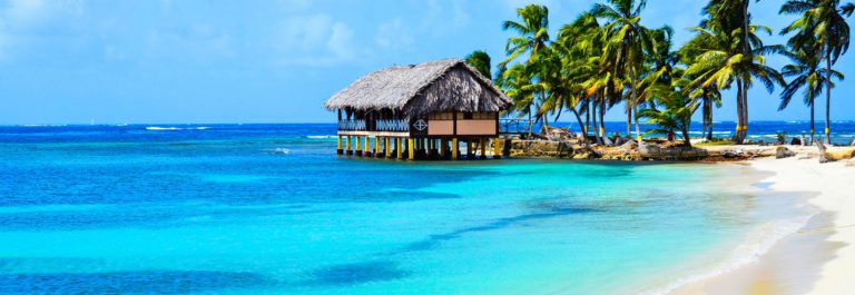San Blas Islands Panama iStock_000037767686_Large-2
