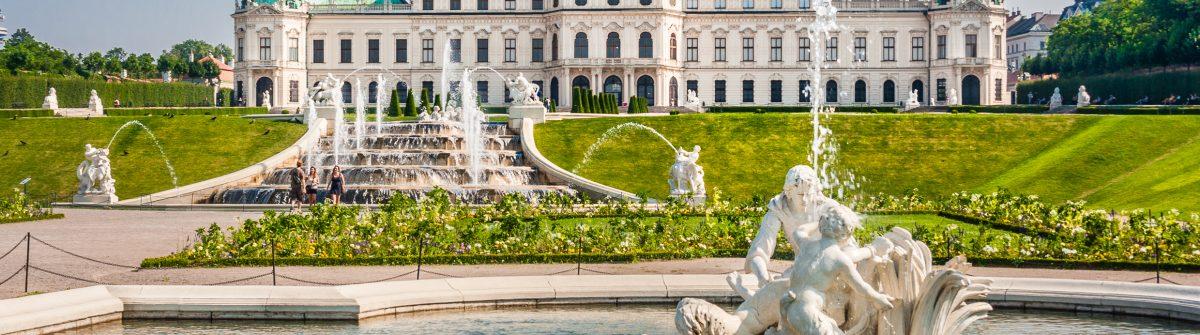 Wien Castle shutterstock_249139849