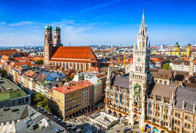 München City Center iStock_000029117868_Large-2
