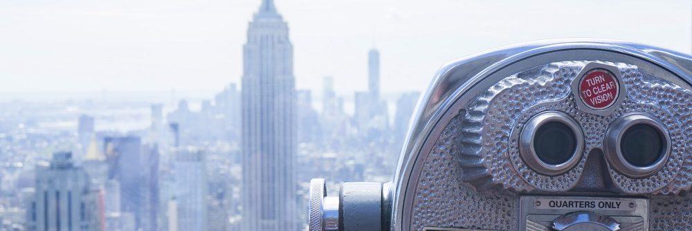 Blick auf Manhattan iStock_000046962088_Large