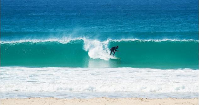 Vejer de la Frontera surf