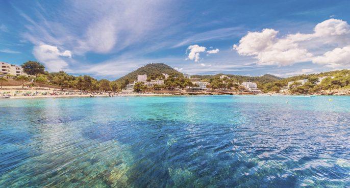 Ibiza Cala de Portinatx iStock_000059843196_Large