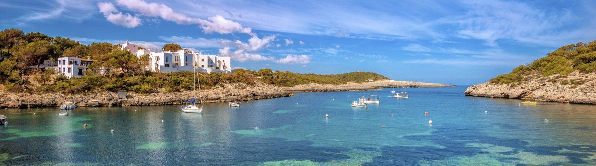 Ibiza Port de Portinatx iStock_000044473660_Large