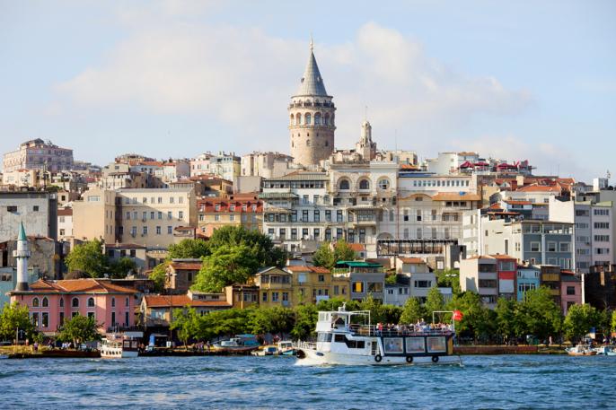 Instanbul_Turkey