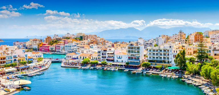 Vacaciones en Creta