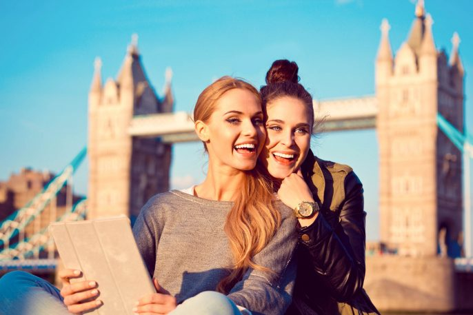 London Girls Culture iStock_000038518396_Large-2