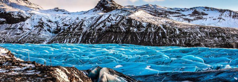 Vacaciones en Islandia