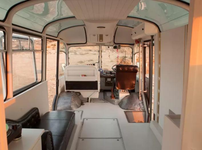 Historic Motorhome Ibiza 3