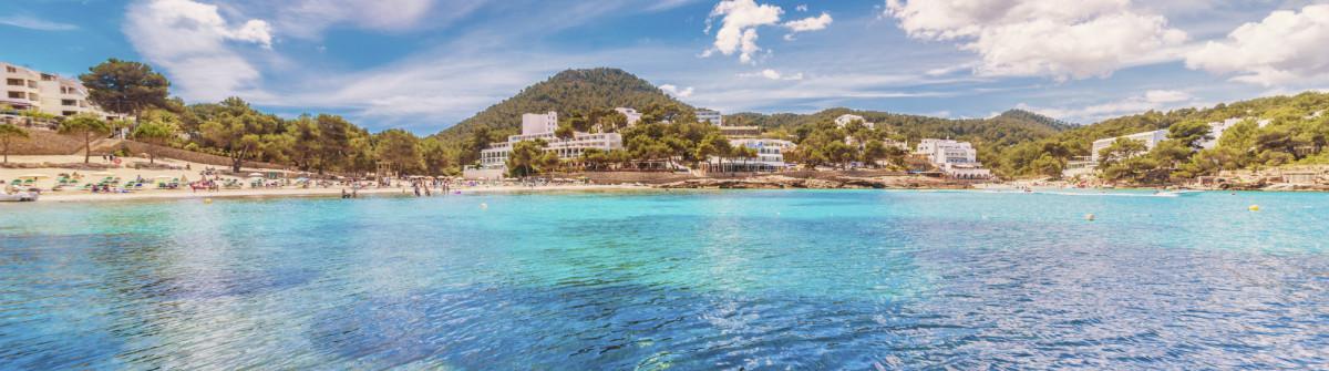 Ibiza Cala de Portinatx iStock_000059843196_Medium