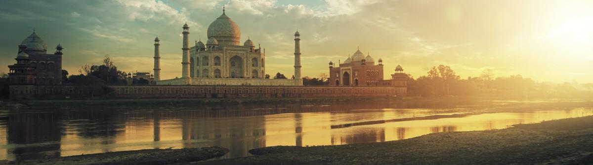Taj Mahal iStock_000064101357_Large