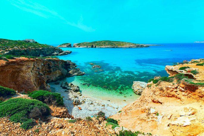 Nochevieja en Malta