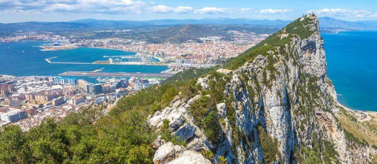 Gibraltarshutterstock_447555745