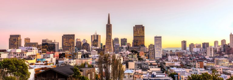 San Francisco, California, USA.