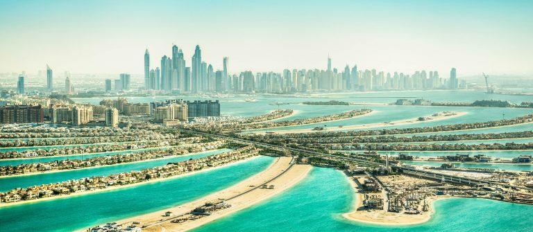 Vacaciones en Dubái