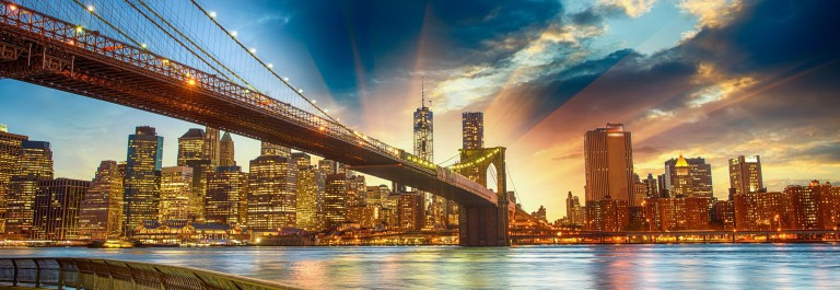 Manhattan, New York City shutterstock_152077328