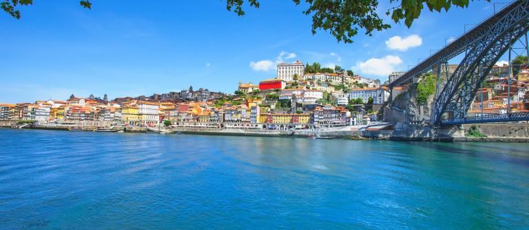 Porto shutterstock_132707981
