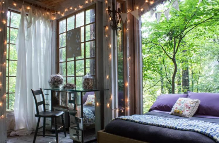 Descuento en Airbnb habitación