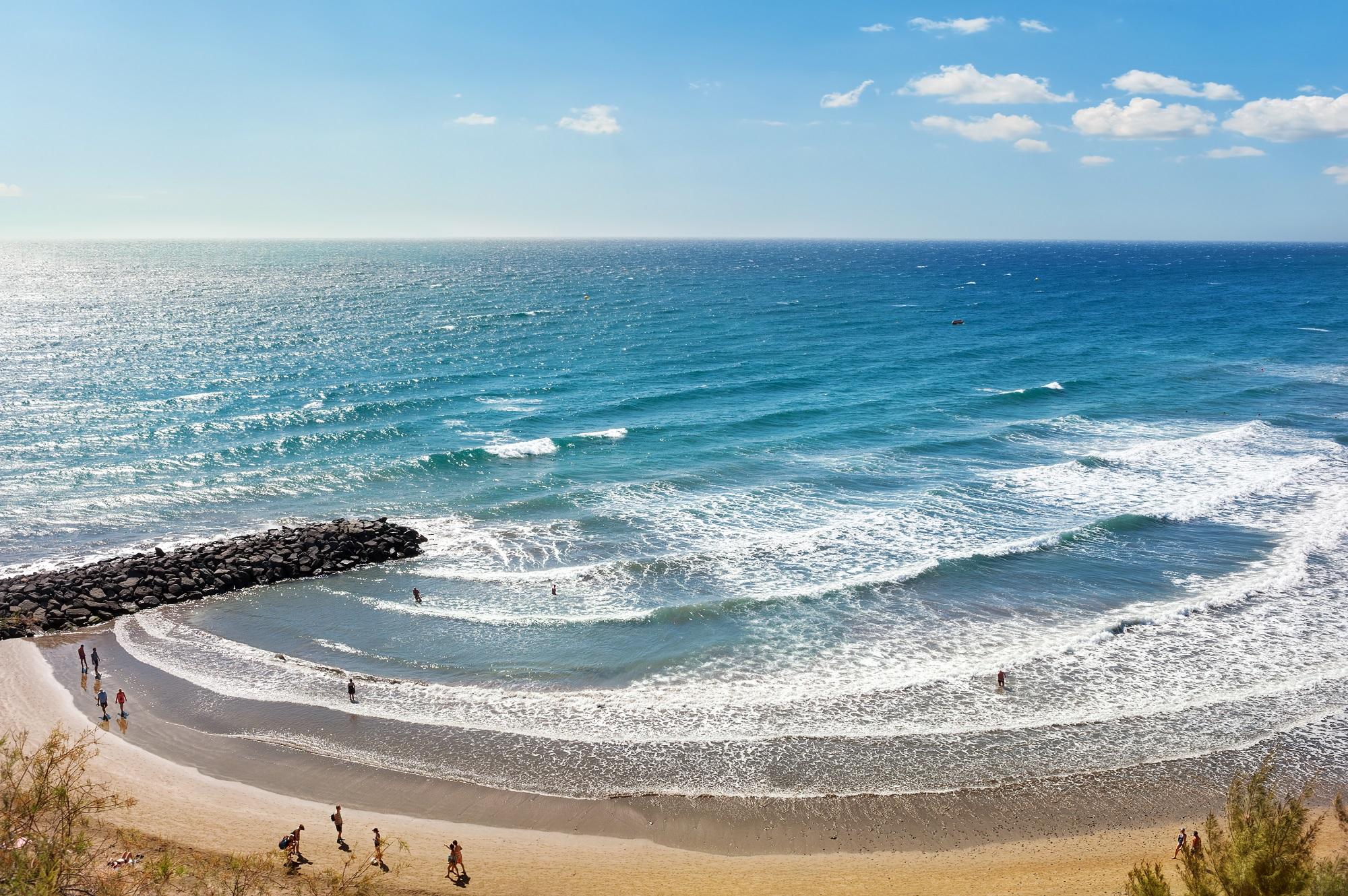 Kanaren Playa Del Ingles