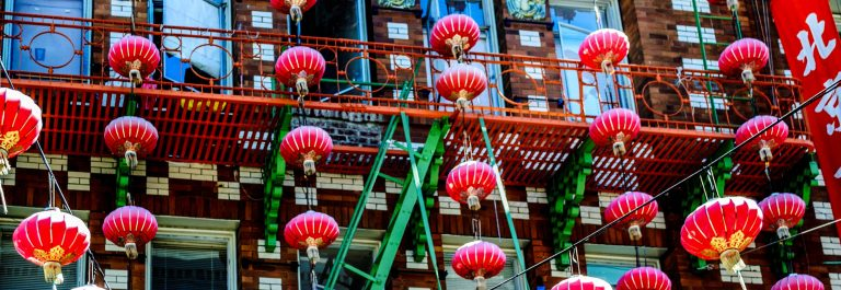 Chinatown Laternen iStock_000050157880_Large-2