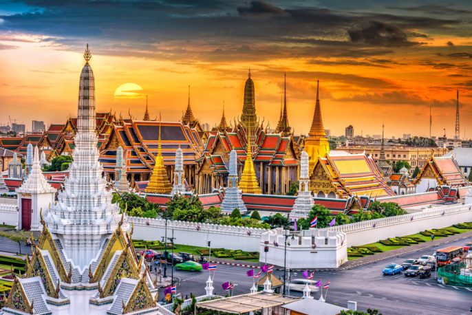grand-palace-and-wat-phra-keaw-at-sunset-bangkok-thailand-shutterstock_367503629-2