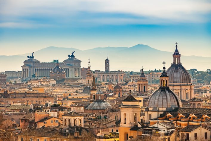 rome-aerial-view_shutterstock_390573763