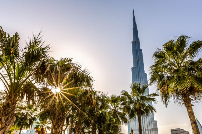 Los mejores consejos para viajar a Dubái Burj Khalifa