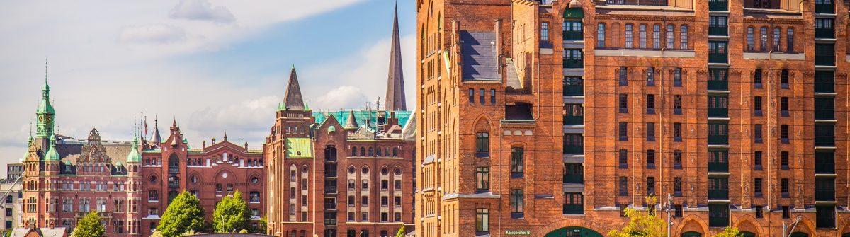 Hamburg shutterstock_470940518