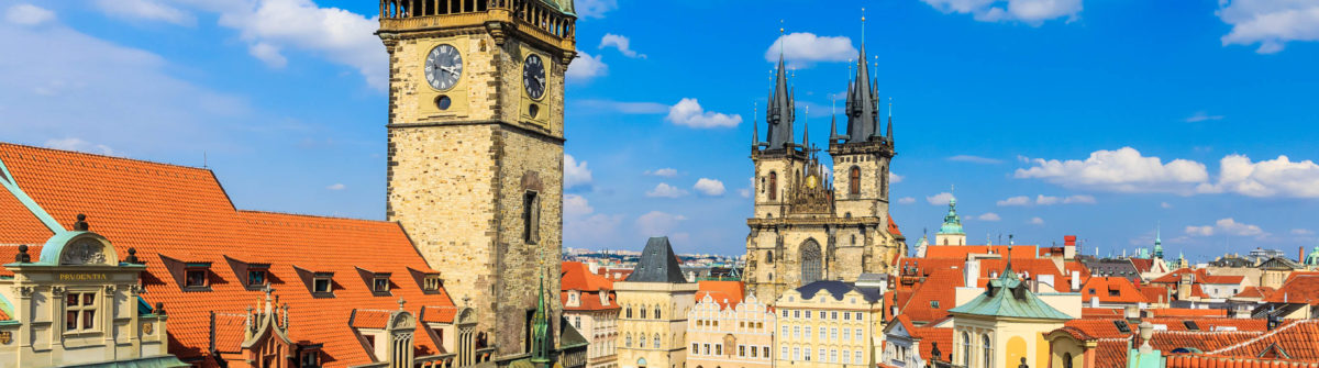 Circuito por Praga y Budapest