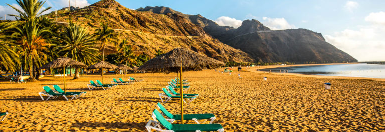 Escapada a Tenerife