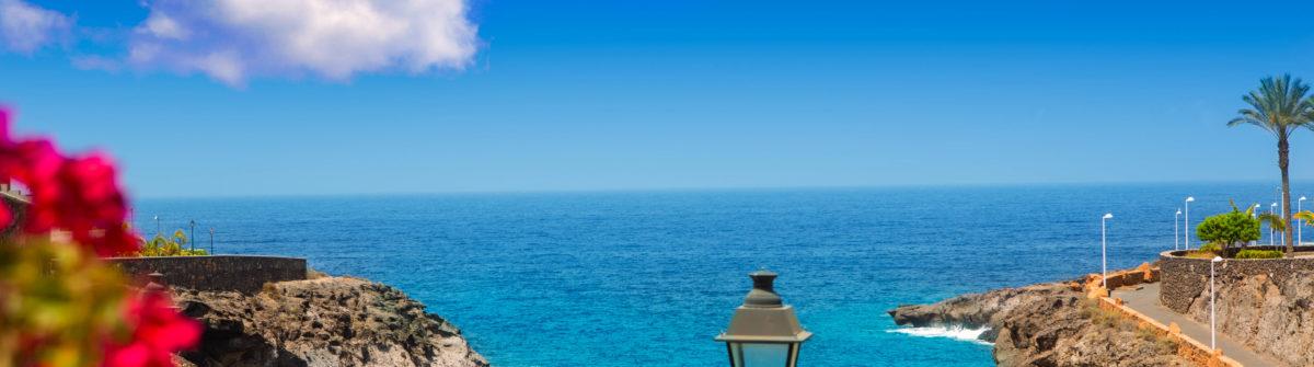 Vacaciones en Tenerife playa