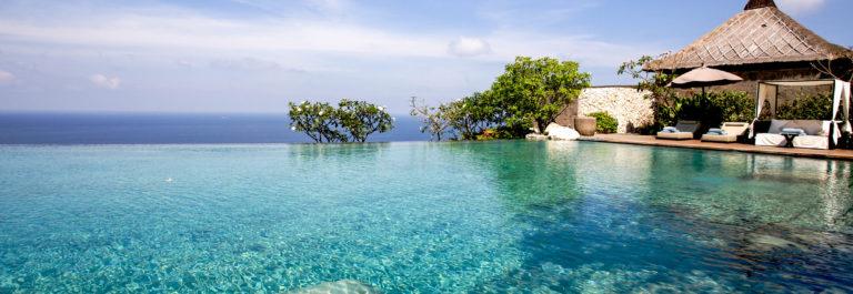 Bvlgari Luxury Resort on Bali