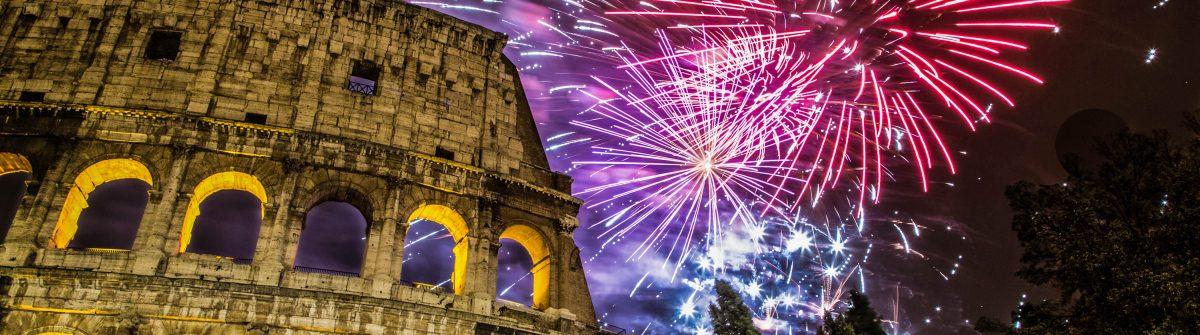 Mercados de navidad Europa roma
