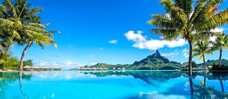Las islas más bellas del mundo