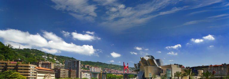 Bilbao – embankment, Spain_shutterstock_59693266
