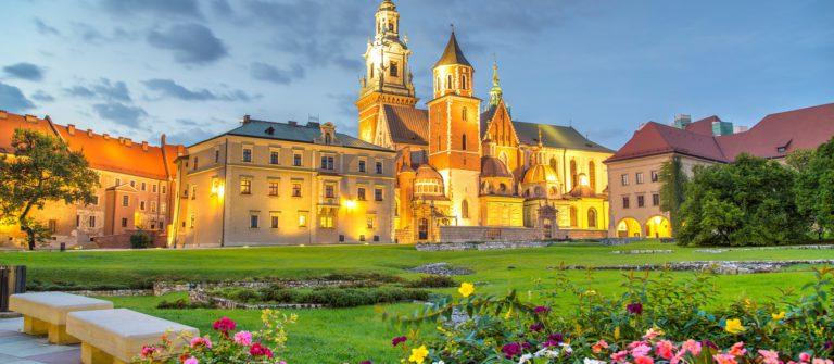 krakow_shutterstock_366720338