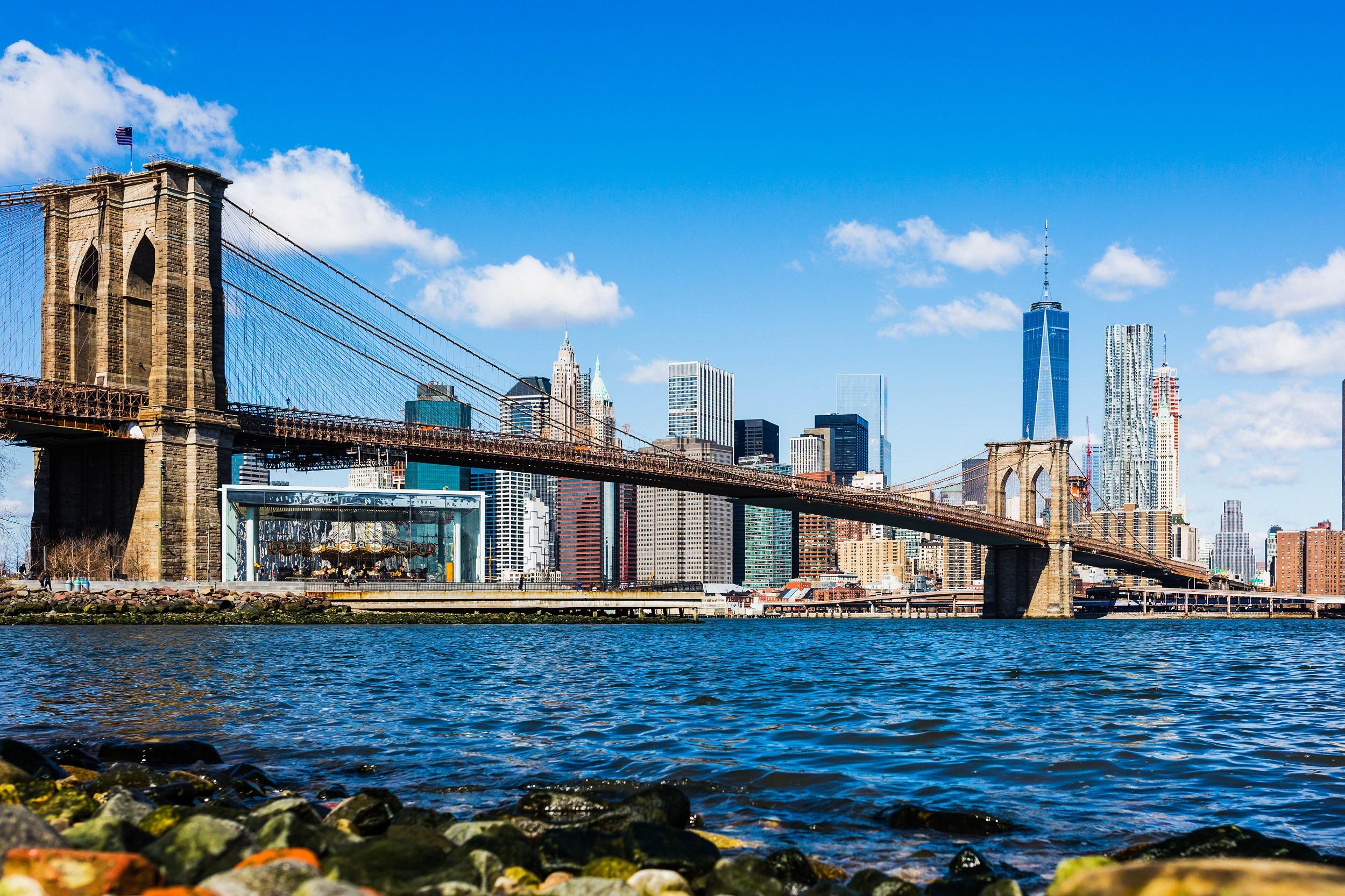 Lugares para conocer gente en new york