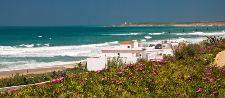 Costa de la Luz Spain shutterstock_59997181