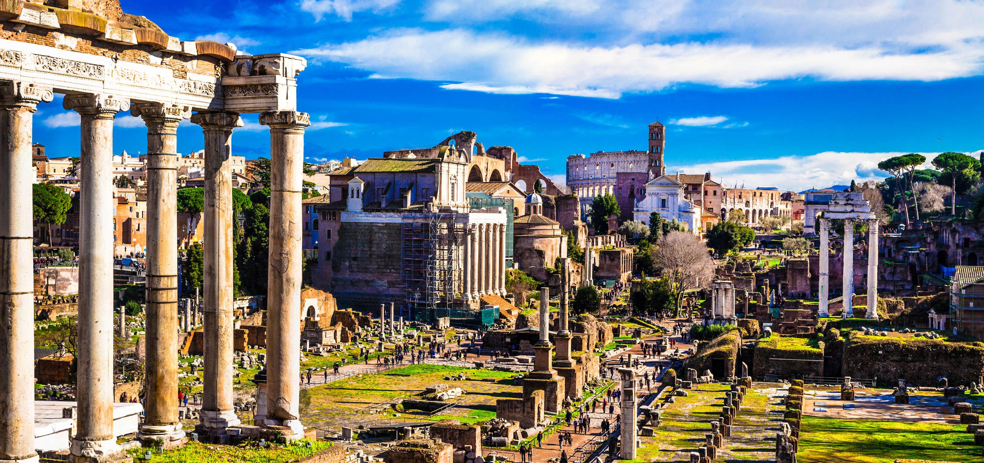 Edreams Hotel Roma
