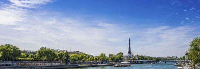 Seine, Paris