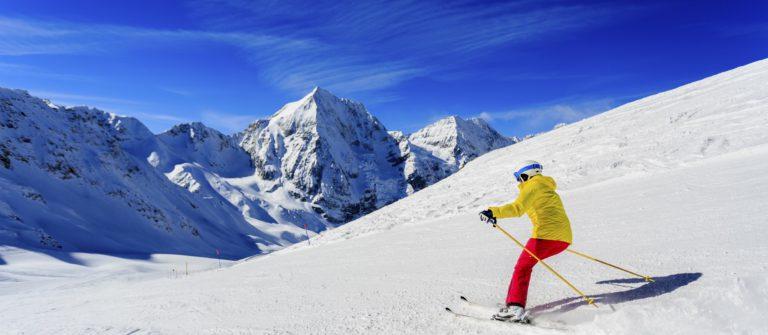 Esquí Panticosa