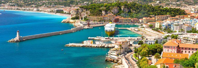 view-of-nice-mediterranean-resort-cote-dazur-france_shutterstock_93856414