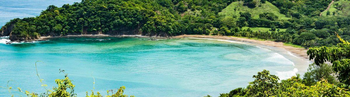 Vacaciones en costa rica con vuelos y hotel con desayuno incl for Vuelos baratos a costa rica
