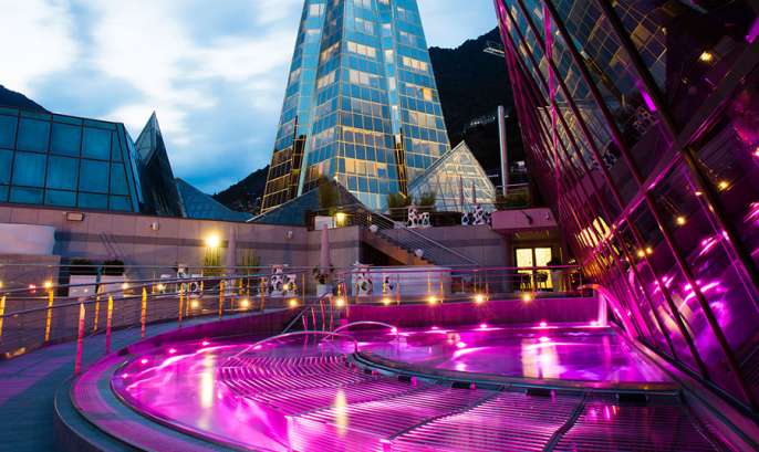 Escapada a Andorra Hotel Alfa