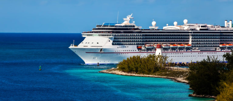Vacaciones a Florida y Bahamas crucero