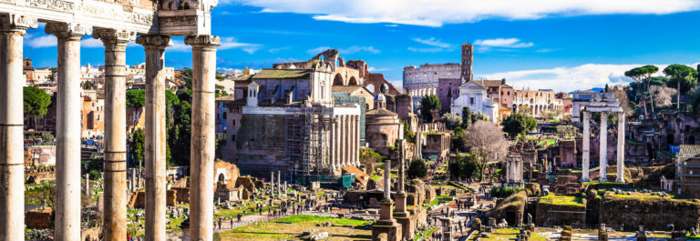 Great Rome,Italy.